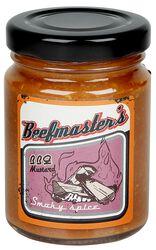 Beefmasters BBQ Mustard