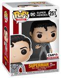 Superman from Flashpoint (Chase Edition möglich) Vinyl Figure 251
