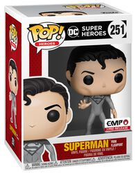 Superman from Flashpoint (Chase Edition möglich) Vinyl Figure 251