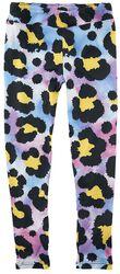 Water Colour Leopard