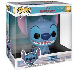 Stitch (Jumbo Pop!) Vinyl Figur 1046
