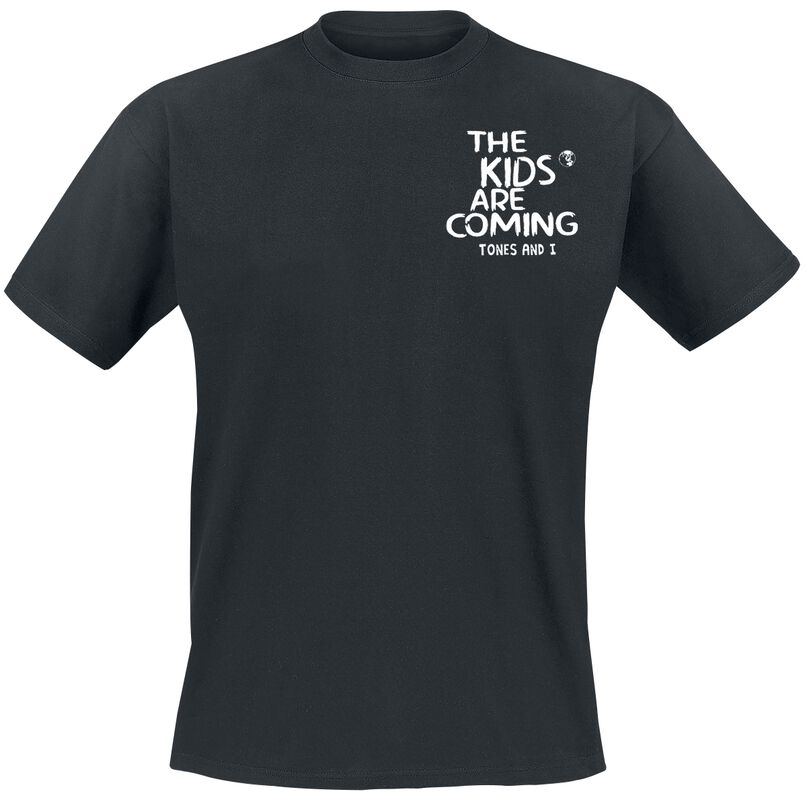 Tones And I Tour 2020 T-Shirt