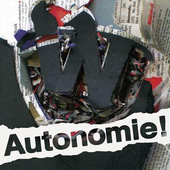 Autonomie! Deluxe Edition!