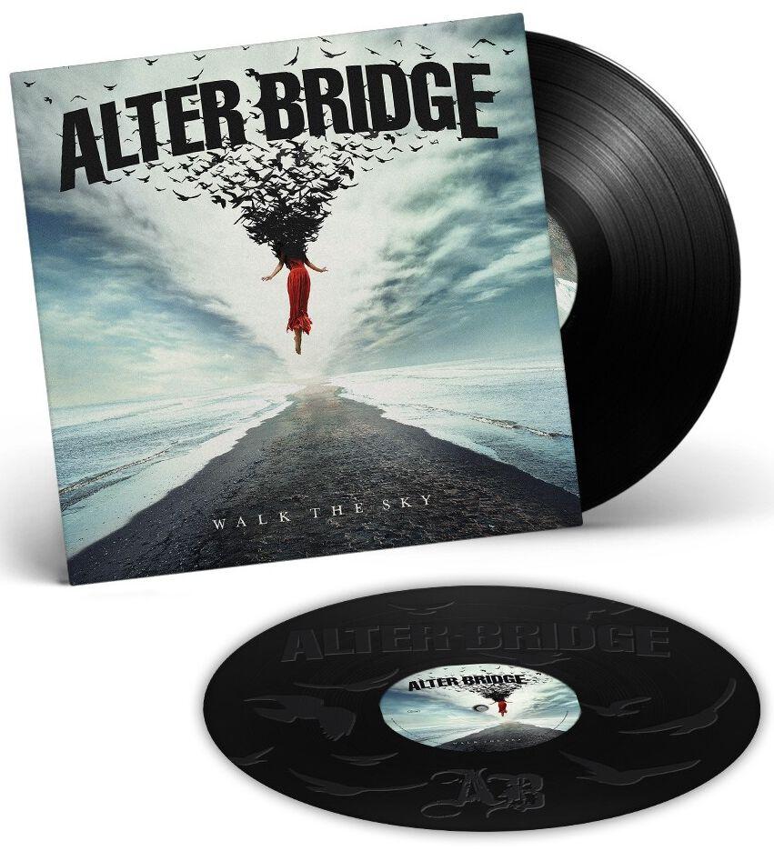 Image of Alter Bridge Walk the sky 2-LP Standard