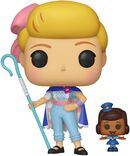 4 - Bo Peep with Officer Giggle McDimples Vinyl Figure 524
