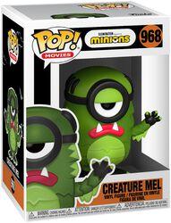 Creature Mel (Halloween) Vinyl Figur 968