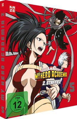 Staffel 2 - DVD 5