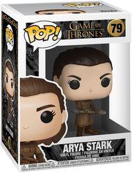 Arya Stark Vinyl Figure 79