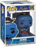 Genie Vinyl Figure 539