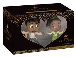 Küss den Frosch 2-Pack - Tiana & Naveen