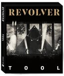 Revolver Mag Issue Aug/Sep Limited Boxset Special Edition