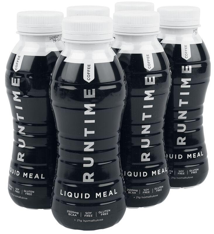 Liquid Meal - Coffee 330ml