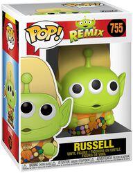 Russell Vinyl Figur 755