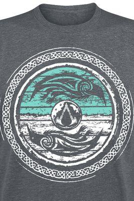 Valhalla - Schild