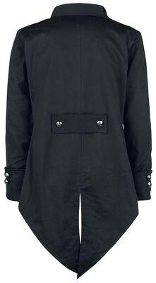 Barnes Coat