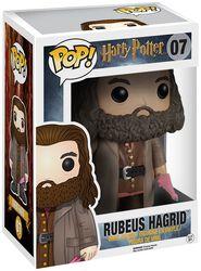Rubeus Hagrid Vinyl Figur 07