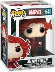 20th - Jean Grey Vinyl Figur 645