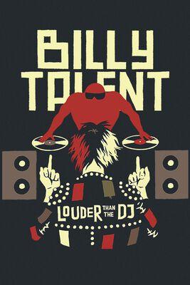 Louder Than The DJ