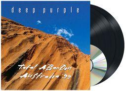 Total abandon  - Australia '99