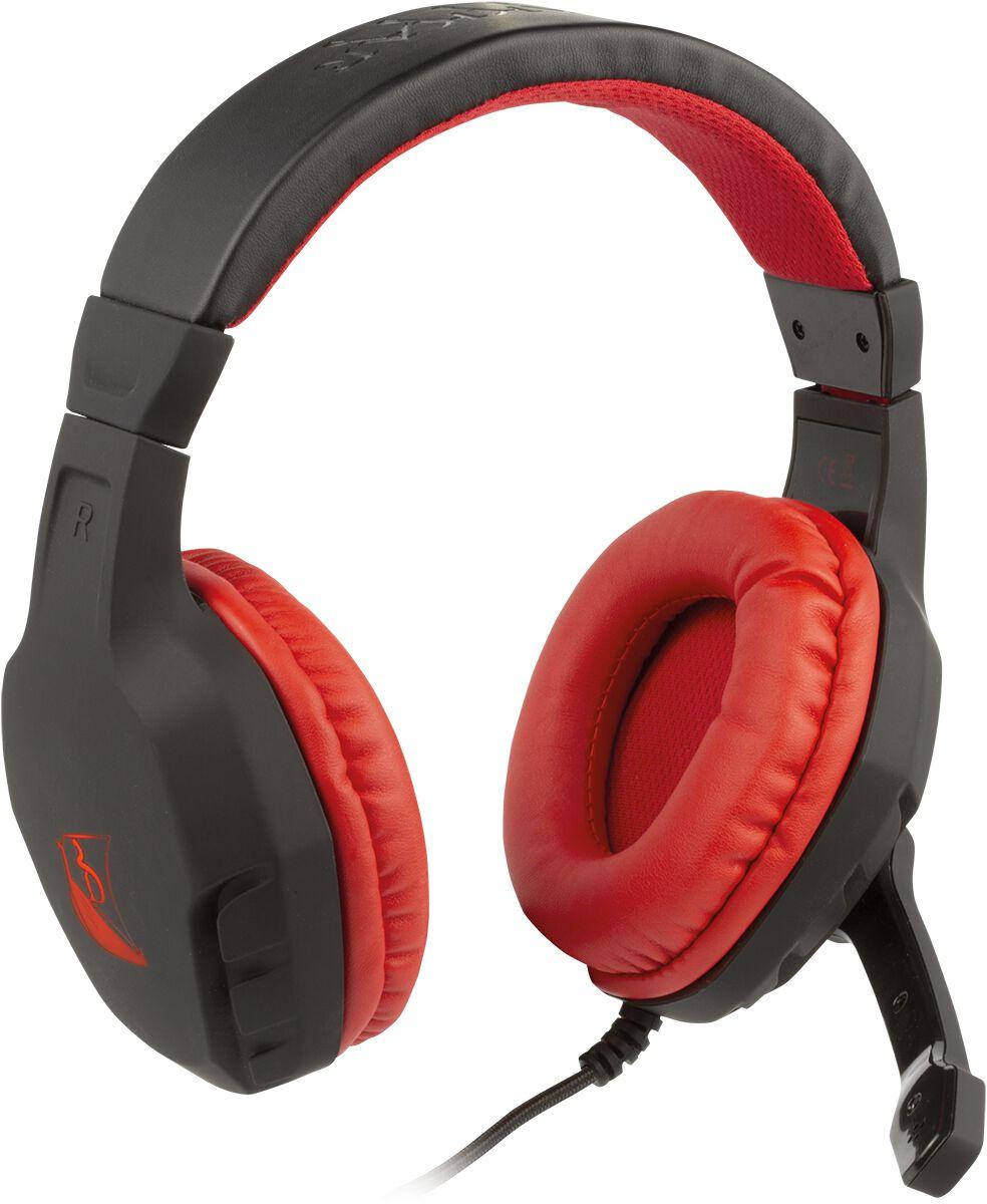 Image of Drakkar Skald - Gaming Headset Computerzubehör Standard