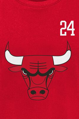 Chicago Bulls - Lauri Markkanen