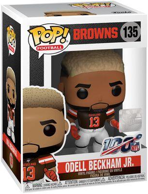 Browns - Odell Beckham Jr. Vinyl Figure 135