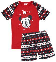 Kids - X-Mas Mickey