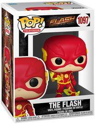 The Flash Vinyl Figur 1097