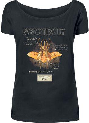 Königin der Käfer