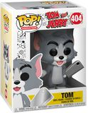 Tom und Jerry Tom Vinyl Figur 404