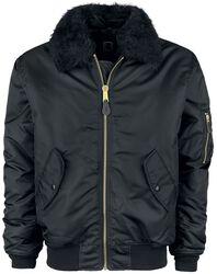 MA2 Jacket Fur