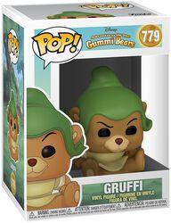 Gruffi Vinyl Figur 779