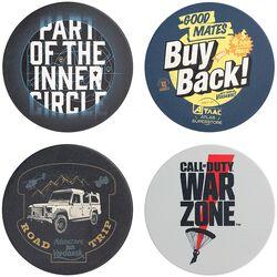 Warzone - Icons