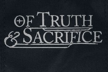 Of Truth And Sacrifice