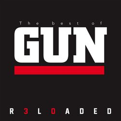 R3LOADED - The best of Gun