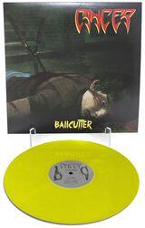 Ballcutter