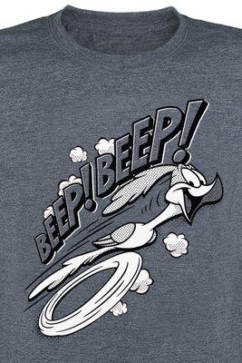 Roadrunner - Beep! Beep!