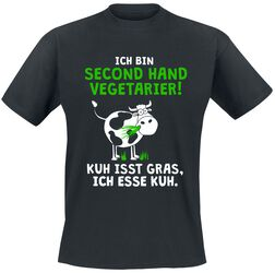 Second Hand Vegetarier!