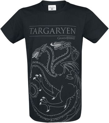 House Targaryen - Sigil