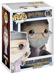Dumbledore mit Zauberstab Vinyl Figure 15