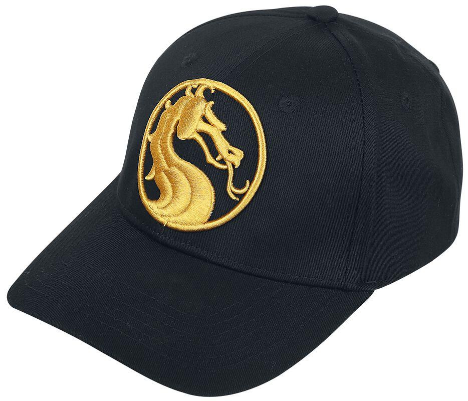 11 - Dragon Logo