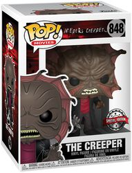 Jeepers Creepers The Creeper Vinyl Figur 848