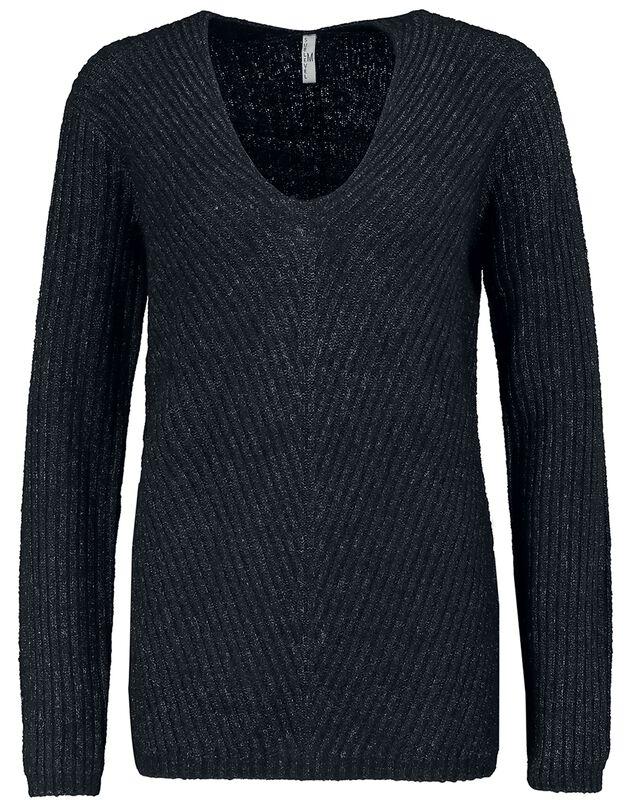 Ladies Knit Long Sleeve