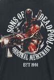 Original Mercenary