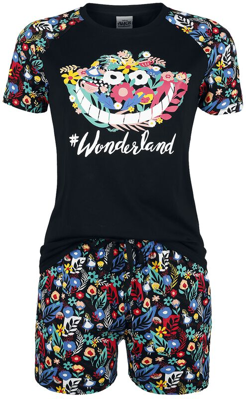 #Wonderland