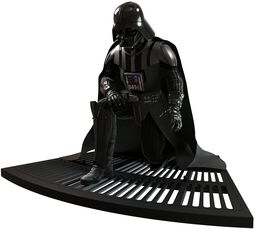 40th Anniversary - The Black Series - Hyperreal Darth Vader