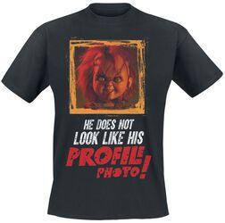 Chucky - Die Mörderpuppe Profile