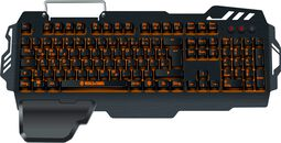 World Of Tanks K-50 S/MK Semi-Mechanical Keyboard