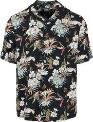 Viscose AOP Resort Shirt