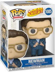 Seinfeld Newman Vinyl Figur 1085